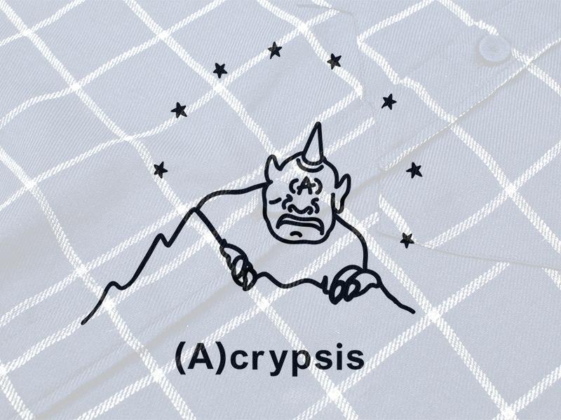ACRYPSIS LONG SHIRTS
