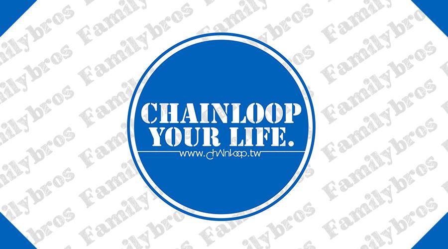 CHAINLOOP X Familybros