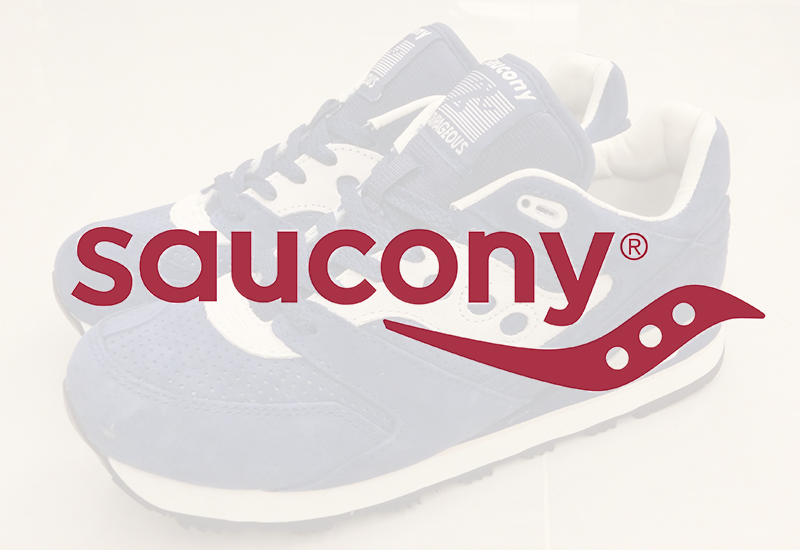 Saucony courageous