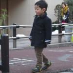 家:日本五天四夜自助逛街行-街拍&心得-下